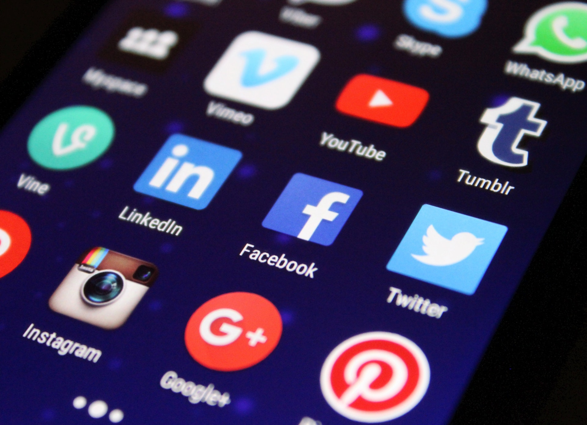 Social Media and Your Personal Brand